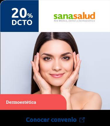 Sanasalud - Beneficios Wellness -  BICE VIDA