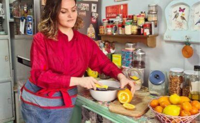 Clases de Cocinas Connie Achurra