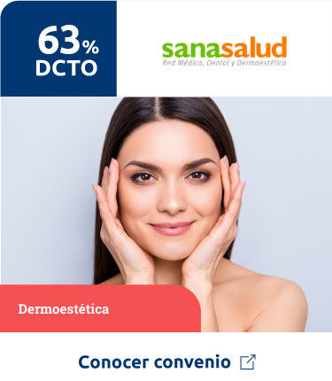 Sanasalud - Beneficios Wellness -  BICE VIDA